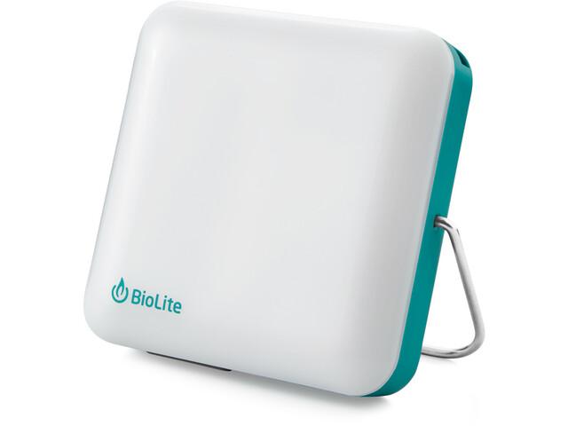 BioLite SunLight Lampada, blu/bianco